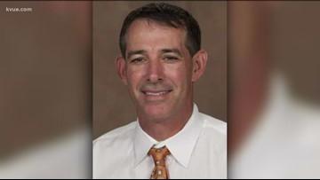 Longhorns tennis coach Michael Center fired after arrest