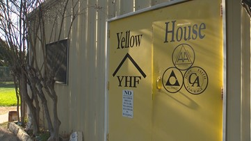 Yellow House Foundation in need of donations to move ahead of 2021 demolition