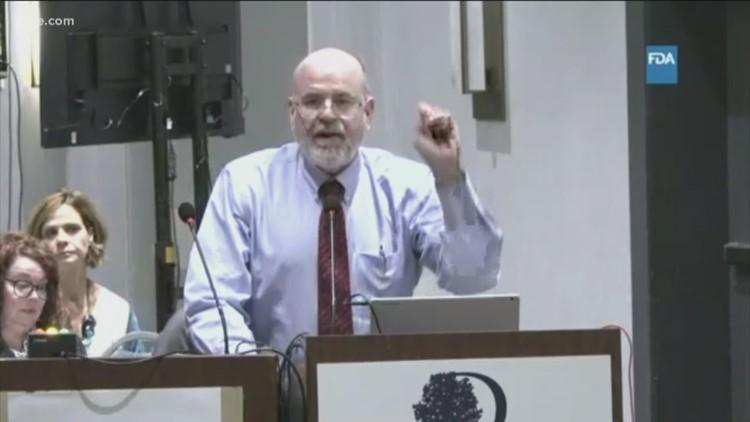 FDA blasted at medical device hearings