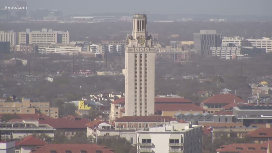 Second COVID-19 variant detected at UT