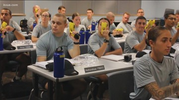 City of Austin could vote to delay police academy