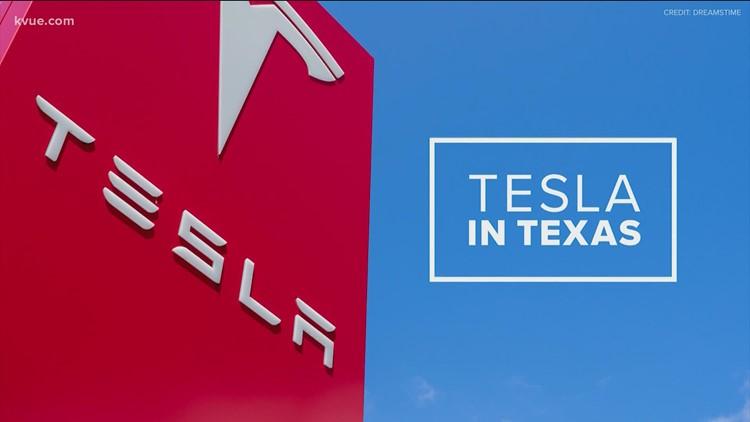 Tesla HQ's effect on Austin real estate