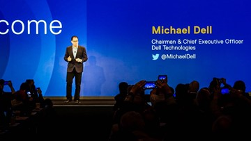 Dell Technologies announces goals for 2030 at Tech Summit