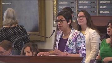 Texas Senate not happy with pace of the House as deadline approaches
