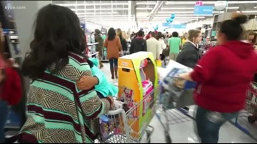 BBB: Holiday shopping tips for Texans