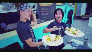 More than 25 food trucks to compete for $10,000 in Austin