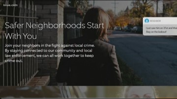 Williamson County Sheriff's Office joins Ring app