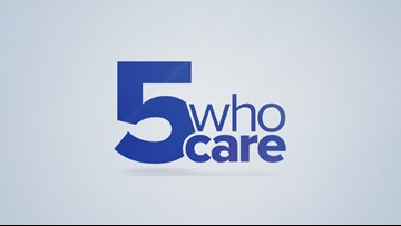 Five Who Care: Brenda Zimmerman