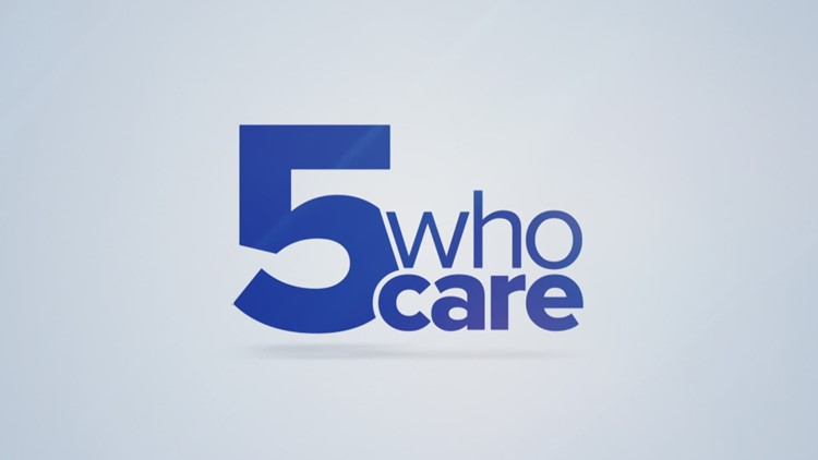 KVUE's Five Who Care award show goes virtual amid the COVID-19 pandemic