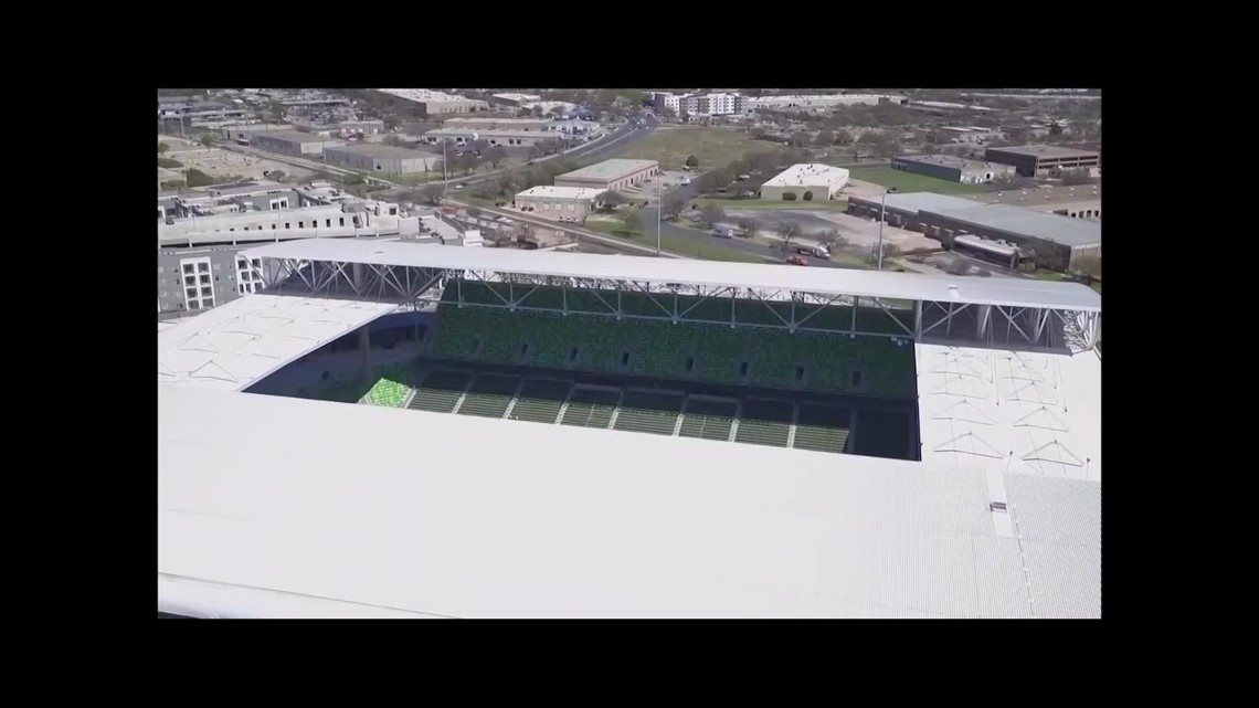 'Austin FC: The First Season': A KVUE special report