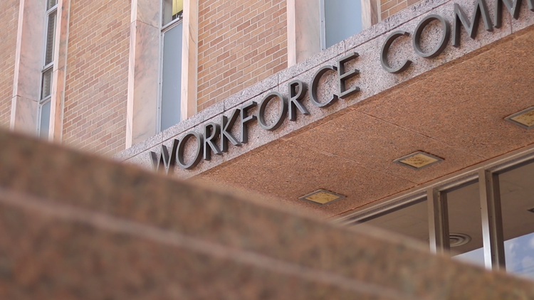 Auditor finds security flaws with Texas Workforce Commission