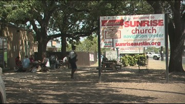 'I used to think no one was there for me.' How one church is helping hundreds of homeless get housing