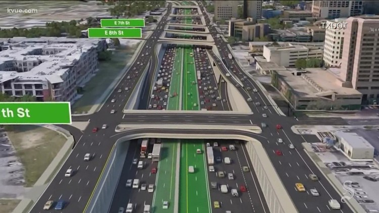 Controversy brews over I-35 expansion project