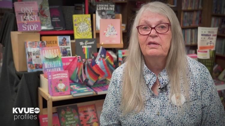 KVUE Profiles: BookWoman