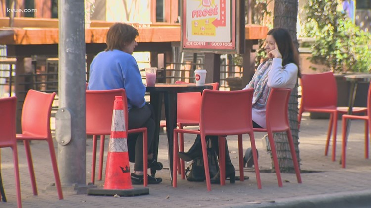 Austin-area businesses say they will continue enforcing face mask policies