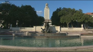 UT Austin: No other admissions misconduct found