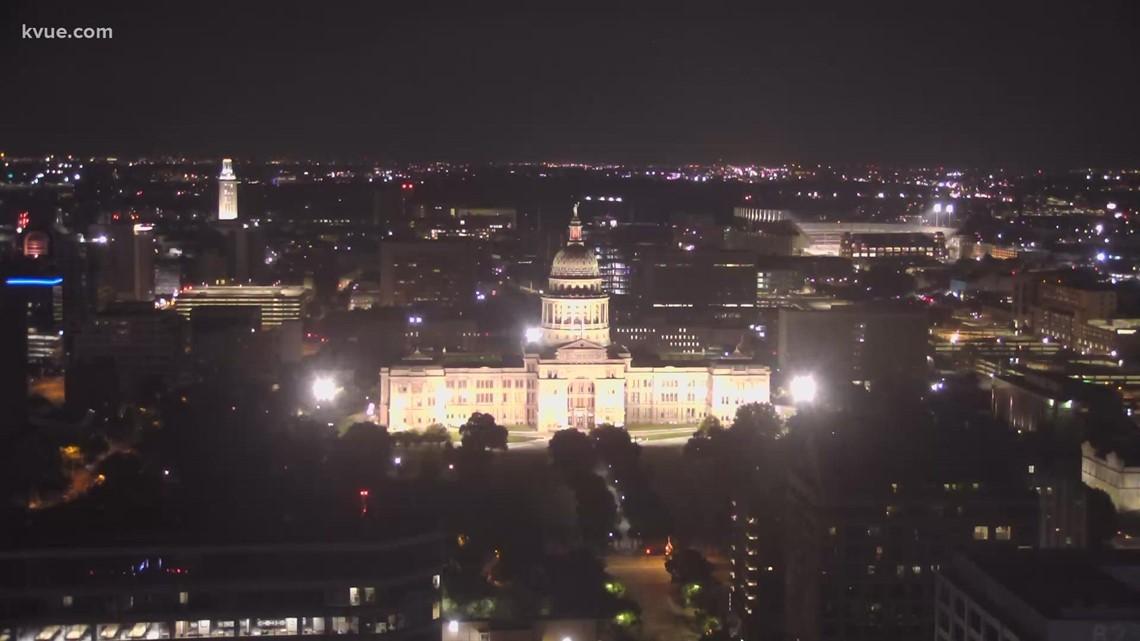 Texas House advances Senate Bill 1