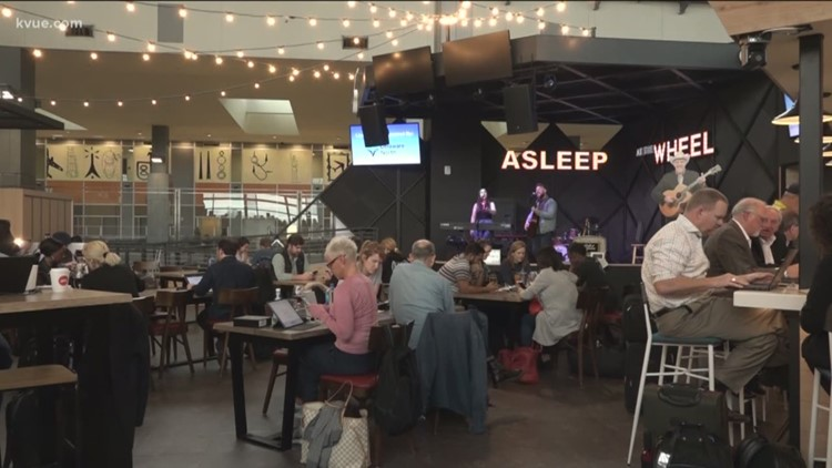 Austin-Bergstrom soars on short list of US airports with the best food