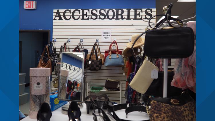 PHOTOS: Assistance League of Georgetown Area Thrift Shop