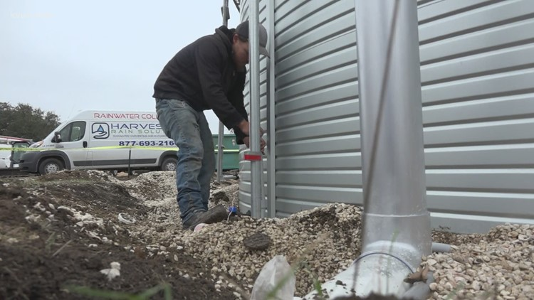 Dripping Springs homebuilder revising future plans in wake of winter storms