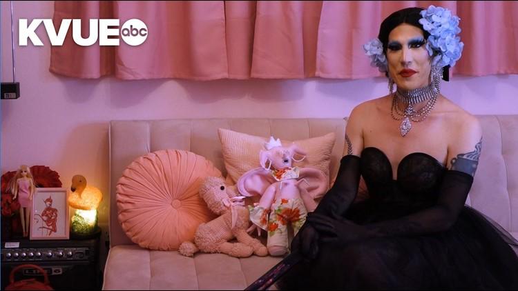Austin drag legend Louisianna Purchase cast in 'Dragula' Season 3