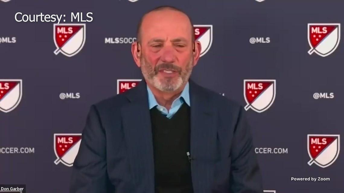 MLS commissioner Don Garber on Austin FC, Q2 Stadium and 2021 season