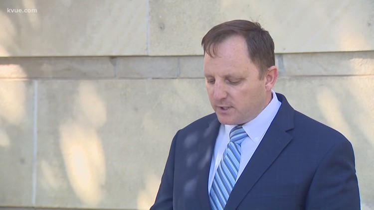 Former Williamson County Sheriff Chody drops lawsuit against current sheriff