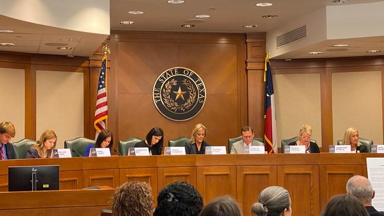 Texas school, health advocates tackling youth vaping