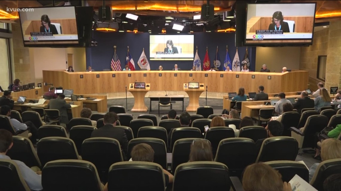 Austin City Council to consider three separate ordinances on homeless camping ban at meeting