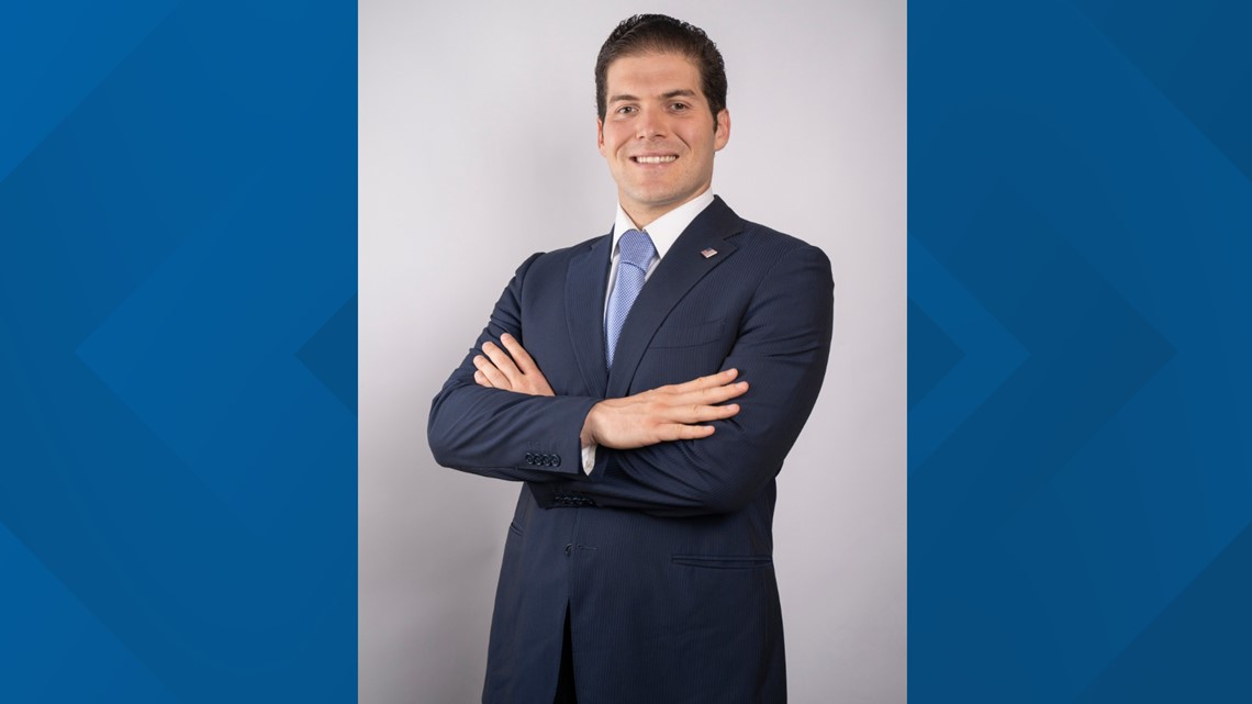 Texas This Week: Ricardo De La Fuente (D), candidate for U.S. House of Representatives - District 27