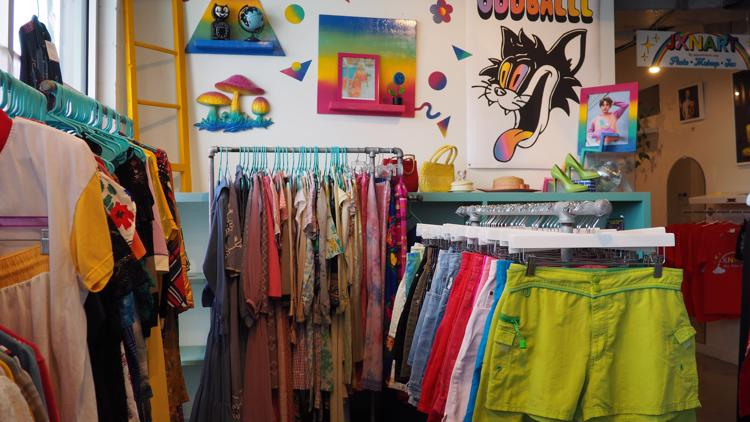 Keep Austin Local: Stardust Vintage