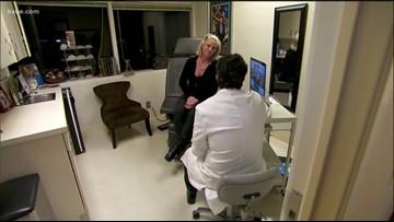 Dr. Shawn Tassone explains fibroids in women