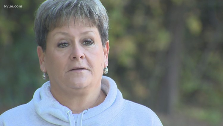 Pay It Forward: Round Rock woman who lost son to overdose aids the local community
