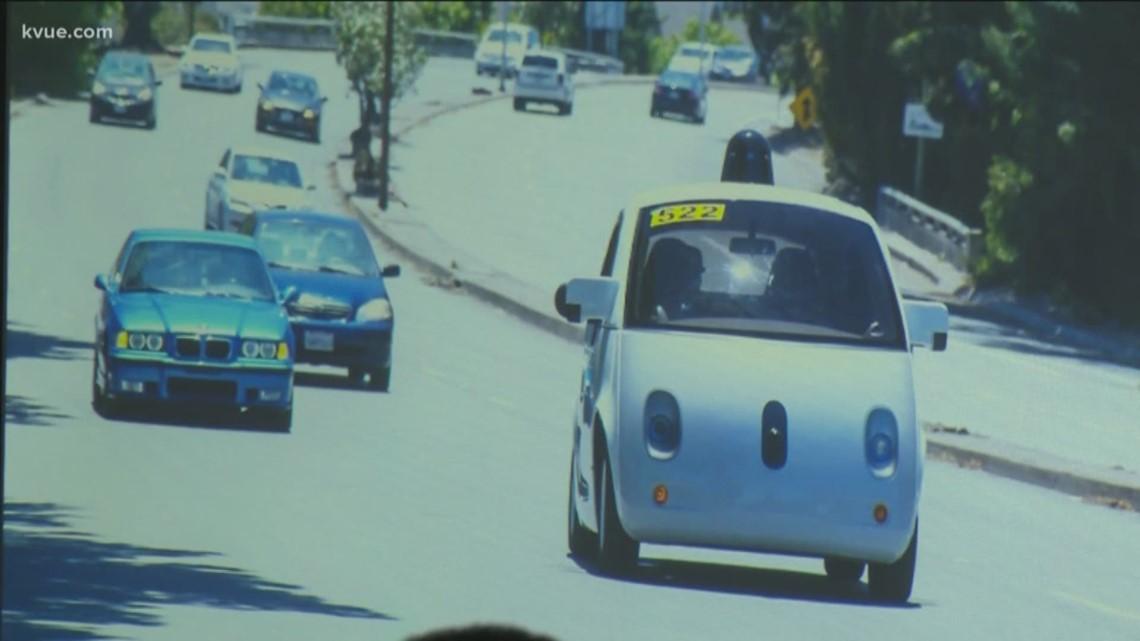 TxDOT moves forward with autonomous vehicle task force