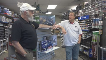 Austin hobby shop will launch new online store to boost sales