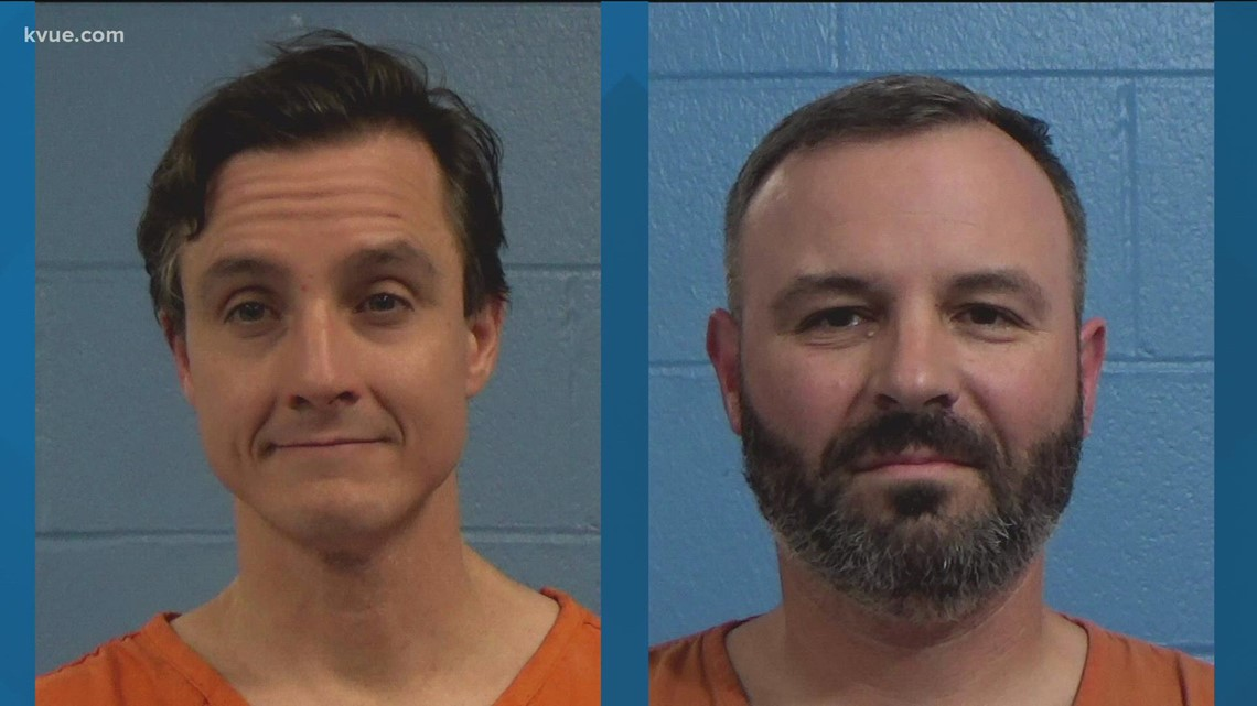 Changes coming to Round Rock ISD board meetings after 2 arrested