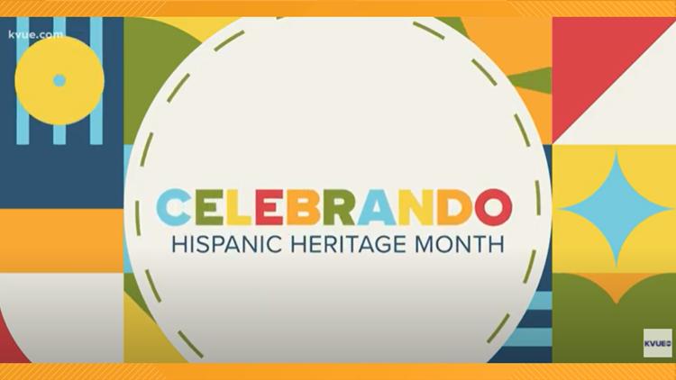Hispanic Heritage Month: Highlighting Latino leaders in the Austin community