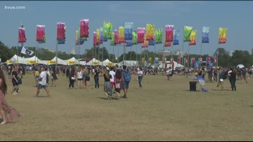 ACL Fest: What you can and cannot bring