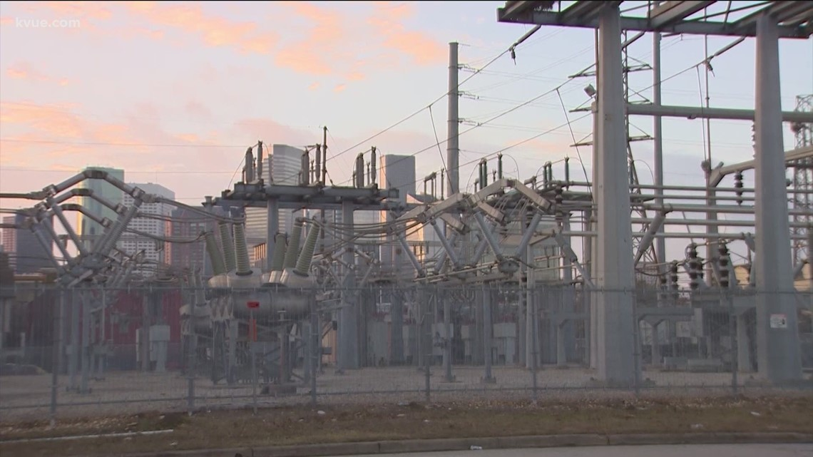 KVUE Defenders: Texas at 'elevated risk' of energy shortages this summer