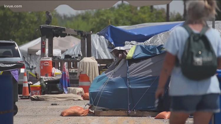 New Austin city budget allocates $65.2M to homelessness crisis