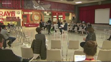 Austin ISD includes parents and teachers in budget talks