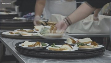H-E-B's Feast of Sharing comes to Austin