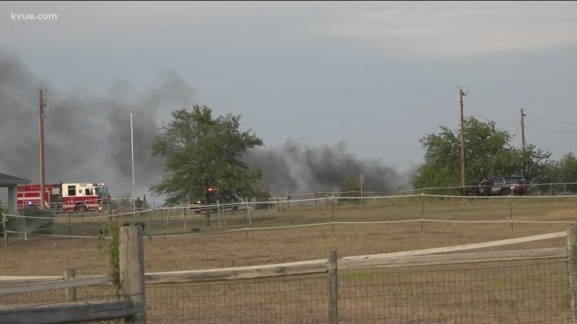Travis County extends burn ban through Nov. 6
