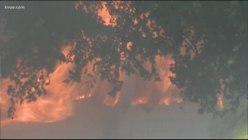 New reward being offered for information on Iconic Village fire in San Marcos