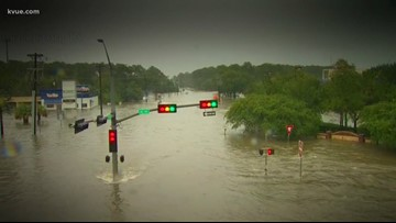 Hurricane Harvey one year later: Houston
