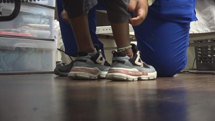 New San Marcos nursing aides hitting the ground running