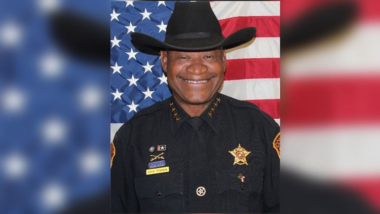 'We prayed together.' Hays County constable thanks family of woman killed in mini-motorcycle crash