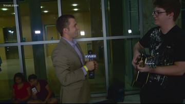 'American Idol' hosting auditions in Austin