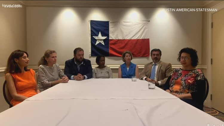 7 days of breaking quorum and Texas House Democrats are not budging