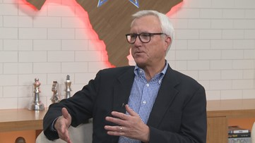 Texas This Week: Chris Bell, Candidate for U.S. Senate
